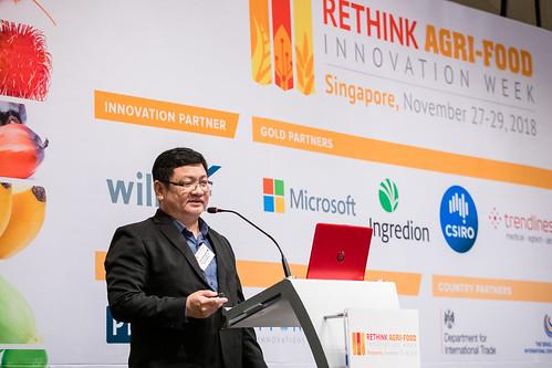 [2018.11.29] - Rethink Agri-Food Innovation Week Day 3 - 167