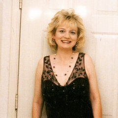 Christmas Party 1999 (booboo_babies) Tags: black blonde dress party christmas holiday 1990s 1999 tbt throwbackthursday christmasparty officeparty