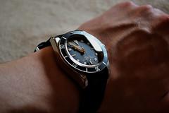 BB2 (kr1sp1) Tags: tudor black bay wristwatch watch bb blackbay