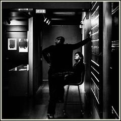 Lines & Beyond #22 (Napafloma-Photographe) Tags: 2018 architecturebatimentsmonuments artetculture aveyron bandw bw bâtiments fr france géographie kodak kodaktrix400 muséesoulage métiersetpersonnages personnes rodez techniquephoto blackandwhite boutique monochrome musée napaflomaphotographe noiretblanc noiretblancfrance pellicules photoderue photographe photographie province streetphoto streetphotography muséesoulages pierresoulages