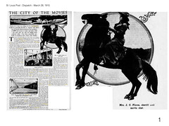 City of the Movies.004 (universalstonecutter) Tags: cityofthemovies universalcity universalstudios newspapers
