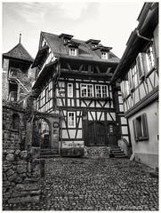 Gengenbach  Altstadt (HPsFoto) Tags: stadt altstadt schwarzwald badenwürttemberg haus