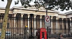 The British Museum (Brule Laker) Tags: london bloomsbury england uk artifacts museums britishmuseum unitedkingdom greatbritain britain europe