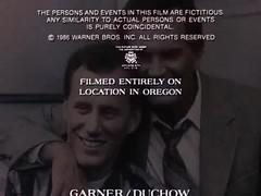 Garner/Duchow Productions / Warner Bros. Television (1986) (lukehtheclosinglogodude1999) Tags: warner bros television logo 1986