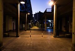 Pasaje (Garimba Rekords) Tags: edificios vitoria gasteiz vitoriagasteiz eh euskadi euskalherria basque country pais vasco araba álava pasaje calle