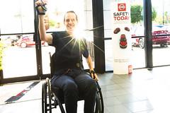 Aldo Palmetto Nissan-13 (fiu) Tags: miami fiu mbr aldo nissan van wheelchair quadriplegic engineering collegeofengineering vincerives
