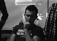 IMG_0013 (cestlameremichel) Tags: kodak tmax p3200 3200 asa party night analog analogica analogue film 35mm minolta dynax 40 pellicule argentique black white monochrome monochromatique bnw noir et blanc