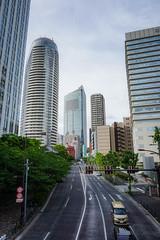 Tokyo (To_ToR) Tags: tokyo bulding japan