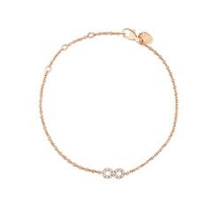 Diamond Infinity Bracelet Adjustable Gold Chain (favfas) Tags: highendprofesssionalphotographyretouchingretouchersvideof sydney nsw australia women bracelet diamondbracelet goldchain