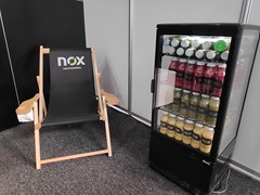 """smoothie's in Flaschen. Lieferung an die Messe Kassel • <a style=""""font-size:0.8em;"""" href=""""http://www.flickr.com/photos/69233503@N08/45939217394/"""" target=""""_blank"""">View on Flickr</a>"""
