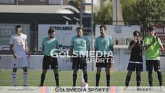Liga autonomica Cadete. Liga autonómica Cadete. C.D. San Marcelino -Valencia C.F. SAD