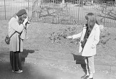 camera girls