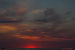 3KB06872a_C (Kernowfile) Tags: pentax cornwall cornish sunset porthmeorbeach stives sea water waves rocks sky clouds pentaxforums