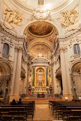 Sanctuary of Santa Maria della Vita, Bologna, Italy (alessio.vallero) Tags: bologna metropolitancityofbologna italy it architecture church chiesa religion