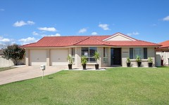 1 Aaron Cove, Rutherford NSW
