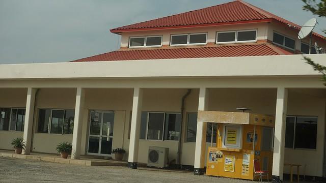 HSDickson-Tour Of American University Of Nigeria Adamawa, Yola November 2018