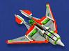Switch Swiper (JaytheRobot) Tags: vicviper vic viper space scifi spaceship starfighter fighter novvember nnovvember lego moc