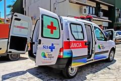 Entrega Ambulancia - 10ª - 14.11.2018 -  (11) (prefeituramunicipaldeportoseguro) Tags: ambulância entrega