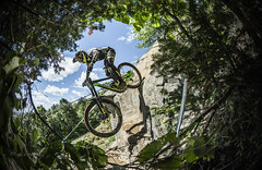 _HUN0552 (phunkt.com™) Tags: msa mont sainte anne dh downhill down hill 2018 world cup race phunkt phunktcom keith valentine