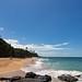 Secret Kauapea Beach Kauai Hawaii