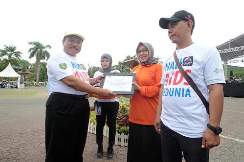 WAD 2018: Indonesia