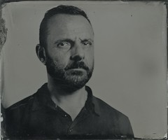 N. (Bertrand Carrot Film Photographer) Tags: ambrotype wetplate collodion largeformat since1850 4x5 camera analogphotography analogcamera