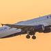Delta A320 (ATL)