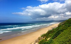Wilderness beach (__ PeterCH51 __) Tags: wilderness beach wildernessbeach shoreline coast coastline beautifulview sea ocean gardenroute westerncape southafrica za landscape seascape scenery sky clouds iphone peterch51