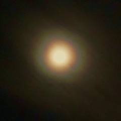 full Moon corona (Andy Stones) Tags: moon corona refraction cirrus clouds weather weatherwatch nature naturephotography sky light