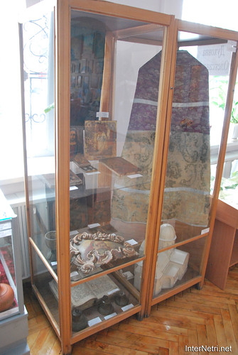 Краєзнавчий музей міста Олександрія 112 InterNetri Ukraine