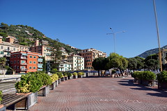 Passegiata Punta Sant'Anna (Yuri Rapoport) Tags: 2016 recco liguria italy