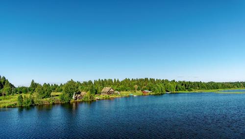 Lake Onega 7 ©  Alexxx Malev