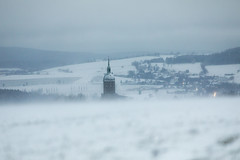 181210 Glätte (Bernd März) Tags: berndmärz schnee schneesturm schneesturmfichtelberg winterfichtelberg sturm schneechaos busseimgraben busimgrabem busimgraben glätte eis eisglätte schlettau