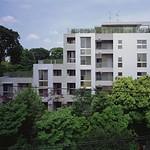 分譲集合住宅の写真