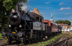 Dampflock No. 9892.jpg (Knipser31405) Tags: 2018 kappeln angeln dampflock sommer schleswigholstein deutschland de new steam locomotive steamlocomotive oldtimer