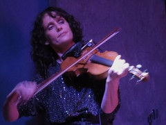 Jenny Scheinman (michaelz1) Tags: livemusic ivyroom albany damnskippy jennyscheinman
