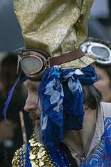 DSC_2025 (Luc Barré) Tags: layrac lotetgaronne france carnaval fête village tambour danses
