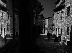 A small stone town... (Pep Peñarroya) Tags: siurana catalonia catalunya skancheli