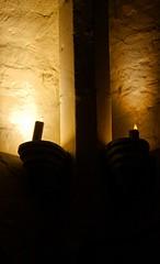 Light on ancient castle walls (dksesha) Tags: seshadri dhanakoti harita vilambisamvatsara panasonicdmcg6 panasonicg6 warwickcastle owl castle sesh seshfamily haritasya urvashi panasonic dmcg6 g6 birdsofprey warwick