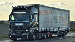 D - Scheffler Transporte MB New Actros 1848 Gigaspace (BonsaiTruck) Tags: scheffler transporte man lkw lastwagen lastzug truck trucks lorry lorries camion caminhoes