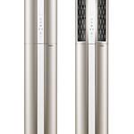LG Dual Air Conditionerの写真