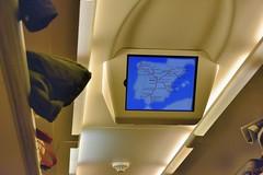 Train Journey (jpellgen (@1179_jp)) Tags: segovia spain spanish europe european travel nikon sigma 1770mm 2019 january winter castillayleon castileandleon train screen map madridchamartin unesco worldheritage