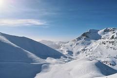 📍Valfréjus. (manuelaporet) Tags: savoie montagne nikon france hautesavoie hautemauriennevanoise valfréjus explore mountain