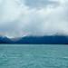 lake to mountains