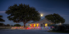 Sunset Point RV RV Resort Marble Falls, TX (Largeguy1) Tags: approved canon 5dsr night christmas lights