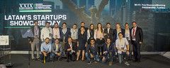 Startups Showcase Day CDMX