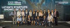 Startups Showcase Day CDMX