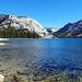 Crystal Clear Tenaya Lake, Yosemite NP 10-18