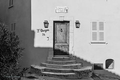 Bnw, Mougins, France. In explore (adamkmyers) Tags: bnw mougins france provence southoffrance doors window