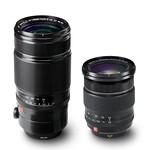 デジタルカメラ用交換レンズの写真